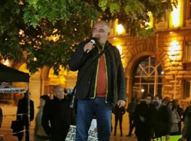 """Бабикян: """"Отровното трио"""" няма ад прави партия, ще опитаме да създадем широка коалиция"""