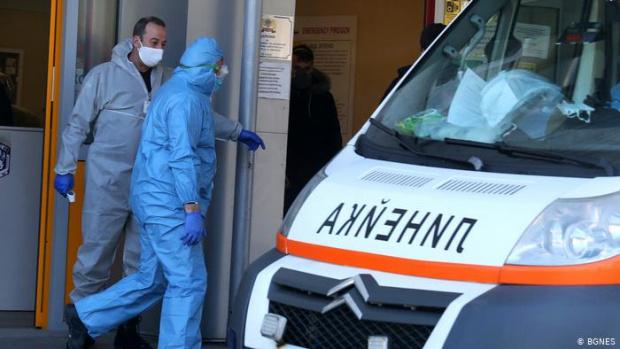Активните случаи на установените с коронавирус у нас са 82 416, 60 починаха за денонощие