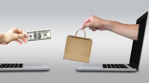 """""""В електронните платформи за търговия, които стават все по-популярни, една"""