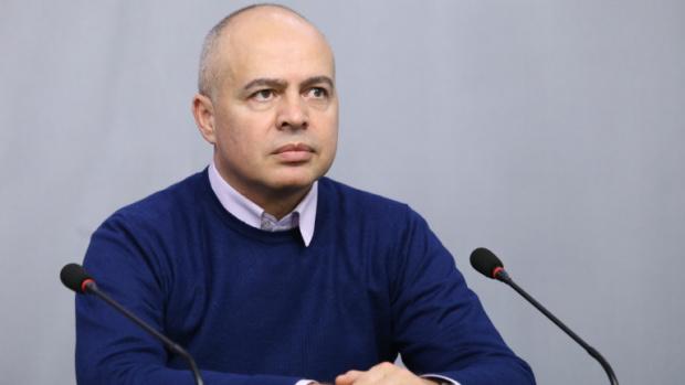 Свиленски от БСП: Затвориха държавата за 4 минути, без да има подкрепящи мерки за хората