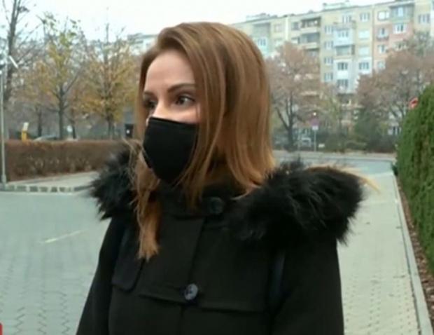 СНИМКА: Майка алармира за насилие над малчугани в нелегална детска градина в София