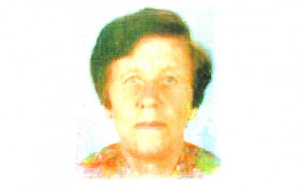 Полицията в София издирва 90-годишна жена