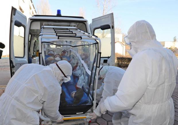 Коронавирусът взе нова млада жертва - 30-годишен без други заболявания