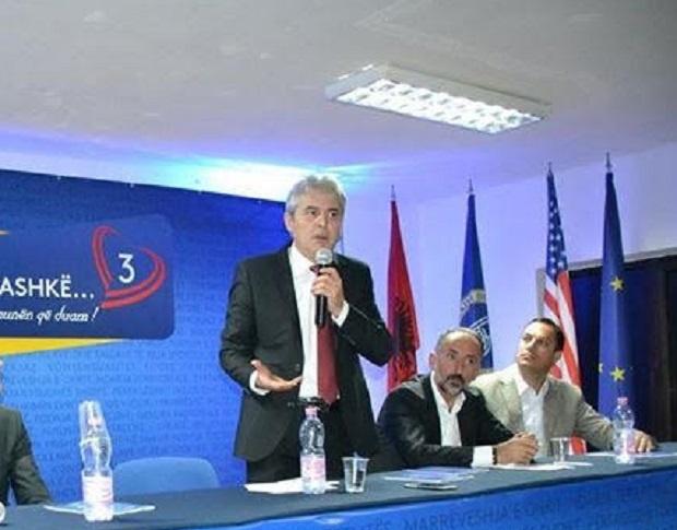 И в албанската партия в С.Македония оптимисти, че Скопие ще се разбере със София