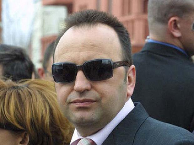 Бившият македонски министър на вътрешните работи Любе Бошковски призова за