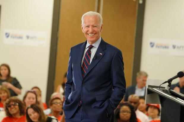 Новоизбраният президент на САЩ Джо Байдън обяви екипа си за