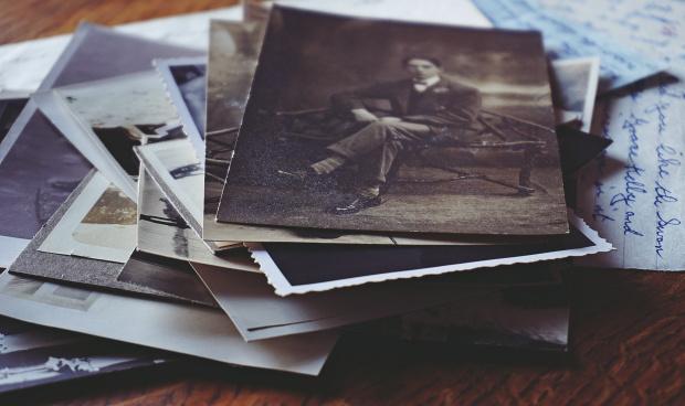 70-годишна фотографска мистерия