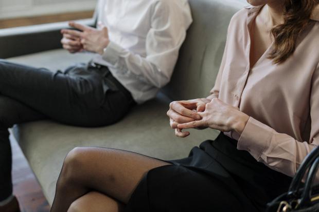 Разводът влияе отрицателно на физическото и психическото здраве, показва проучване