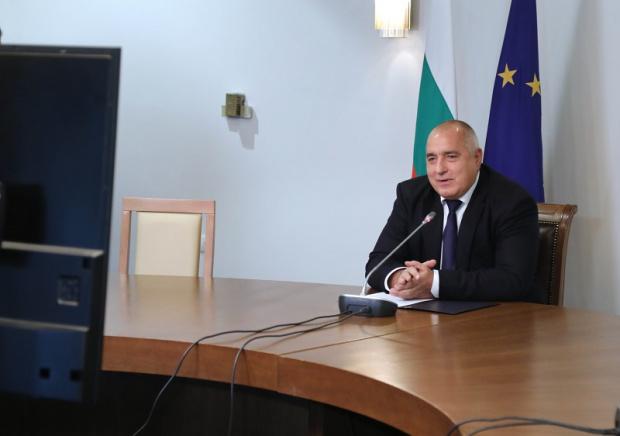 Борисов: Трябва да обърнем специално внимание върху готовността на ЕС за овладяването на пандемии и бъдещи заплахи за здравето