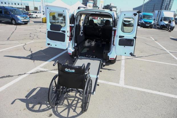 Днес е Международният ден на хората с увреждания
