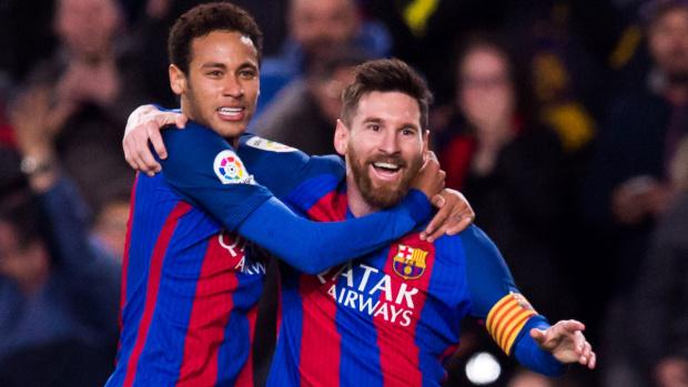 Неймар взриви света на футбола: Догодина с Меси ставаме съотборници