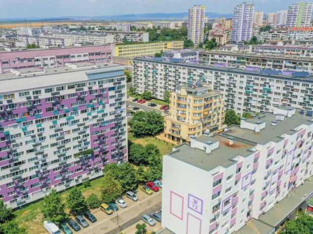 Бургас удостоен с престижна международна награда за развиващи се градове