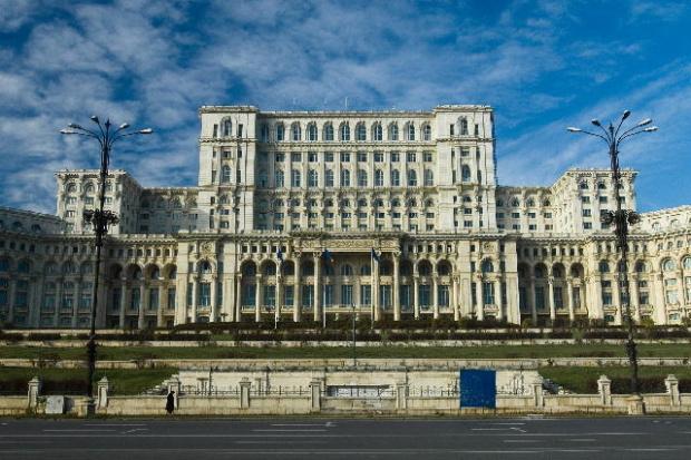 Парламентарни избори в Румъния