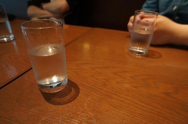 Водата става борсова стока
