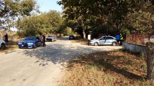 Брутално убийство в Стара Загора. Откриха разчленено тяло на мъж.