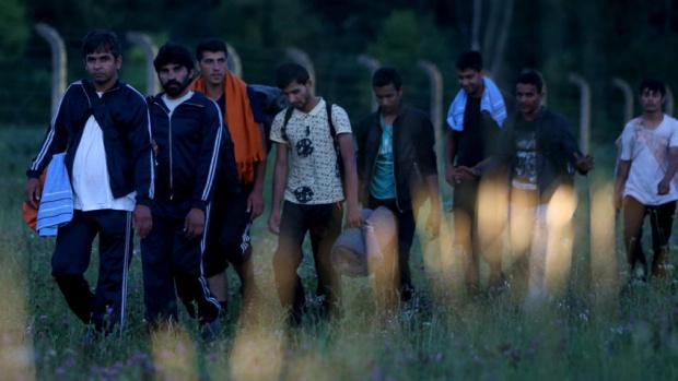 ЕС: Даваме всичките 6 млрд. на Турция за бежанците