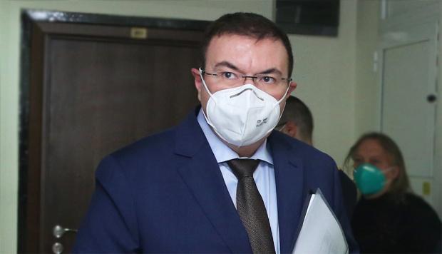 Причината за смъртта от коронавирус са хроничните заболявания на българите