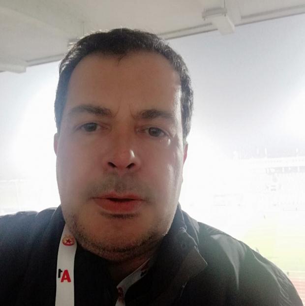 Известният фен Никола Дърпатов с анализ за Novinite.bg: ЦСКА изпраща 2020 с надежда да върне тръпката