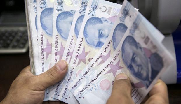 Преди да приключи годината, Централната банка на Турция отново вдигна