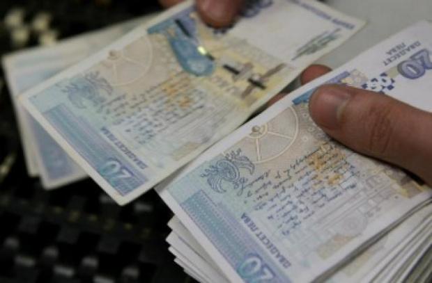 От 1 януари няма да налагат запори на пенсиите до 650 лева