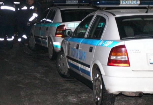 Предновогодишен екшън! Дръзки крадци стреляха и ограбиха Кауфланд в Сандански