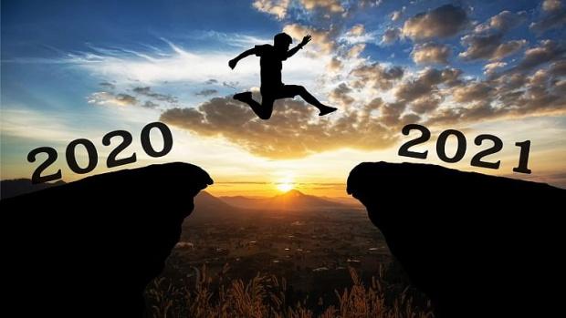 Предстои да се сбогуваме с 2020 г., време е да