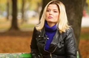 Странна случка 2 месеца след кончината на Ласкин накарала Алекс Сърчаджиева да направи нещо съдбовно