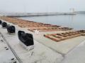 Варна с ново рибарско пристанище
