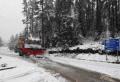 АПИ: Шофьорите да тръгват с автомобили, подготвени за зимни условия. Карайте внимателно и разумно!