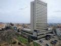 """Новият собственик на емблемата на Бургас - хотел """"България"""", иска да строи подземен паркинг"""