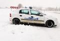 Зимата идва с акция на АПИ и МВР по пътищата