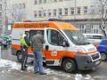 Вероятна първа жертва на студа у нас – намериха измръзнал мъж на улица в Благоевград