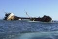 Потъналият в Черно море кораб возил товар към България