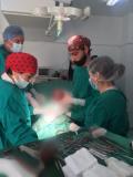 В Пазарджик се роди бебче с антитела срещу К-19