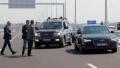 Кола на НСО се е ударила в тролейбус в столицата