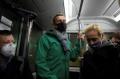 Алексей Навални остава в ареста за 30 дни