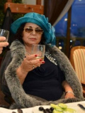 Царица Костадинка седна на позлатения трон на цар Киро, след като ромският монарх пак е в затвора