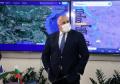 ВИДЕО: Борисов отиде да следи нивата на язовирите и пак скочи на Радев