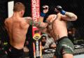 Порие нокаутира Конър Макгрегър брутално във втория рунд в ММА зрелище ВИДЕО