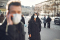 От 1-ви февруари: Забраняват шлемове, шалове и кърпи, остават само маските