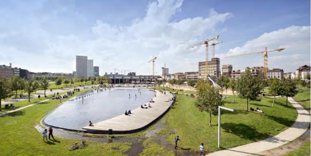София проучва опита на чужди градове заради новия план на столицата