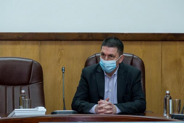 Терзийски: 3 000 души на съд за неспазване на мерките