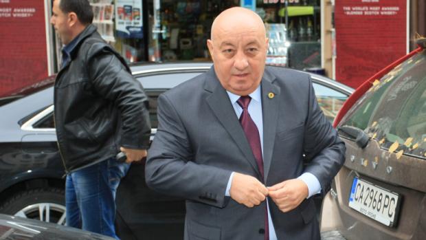 Георги Гергов да бъде изритан от БСП реши Изпълнителното бюро на столетницата