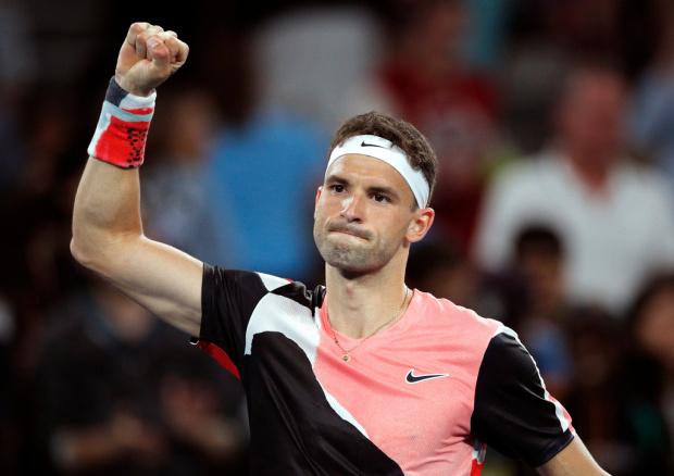 Гришо ще загрее за Australian Open с участие на турнира Murray River Open