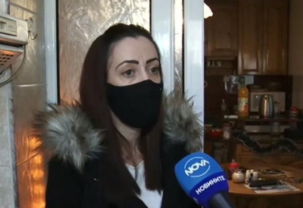 Уникум на тераса насред Бургас: Младо семейство оцеля по чудо след обстрел с ловна пушка