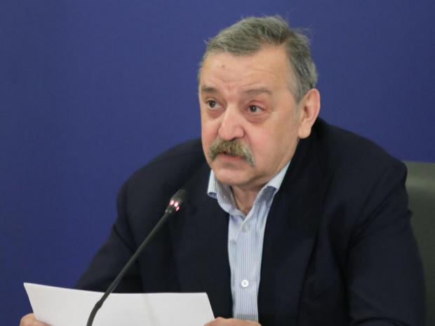 Кантарджиев: ЕС е заявил за България повече ваксини от необходимото