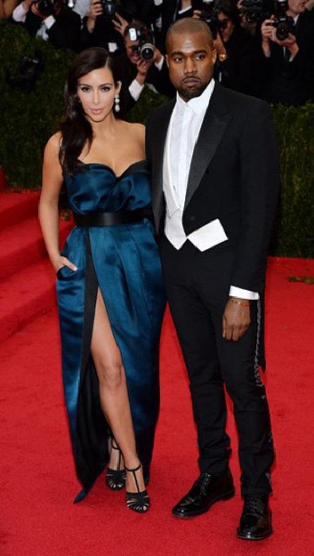 Топ клюка: Ким Кардашиян и Кание Уест се развеждат заради най-популярния травестит