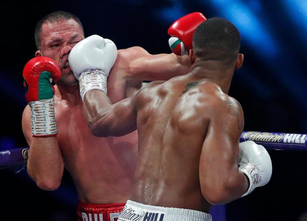 Кобрата готви нова голяма битка срещу боксьор, чиято уста иска да затвори