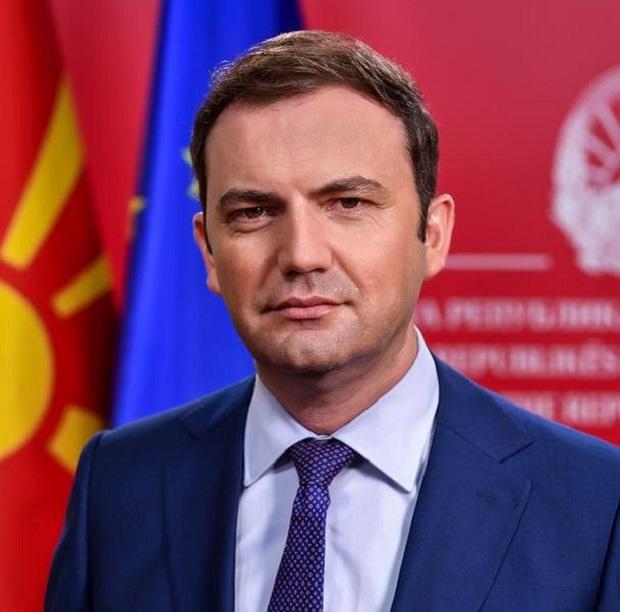 МВнР в Скопие: Възгледите ни към съседите са онаследени от предишната система