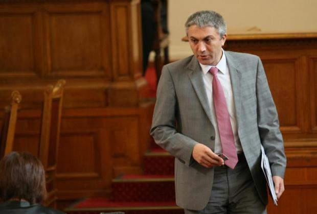 Карадайъ: България вече е в предизборна кампания